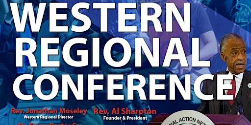 National Action Network Western Regional Gala Banquet