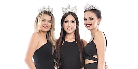 Miss Ukraine USA 2020 tickets