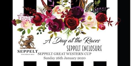 Seppelt Enclosure - Seppelt Great Western Cup tickets