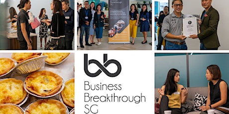 Business Breakfast Networking tickets