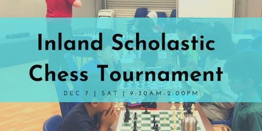 Inland Scholastic Chess Tournament