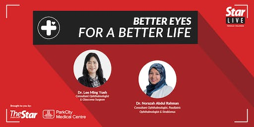 StarLIVE: Better Eyes For A Better Life