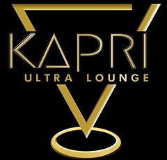 Fridays at The All New KAPRI Ultra Lounge | Ladies Rsvp TODAY! | Info: 281.804.2597 tickets