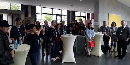 StartUp BarCamp 2020