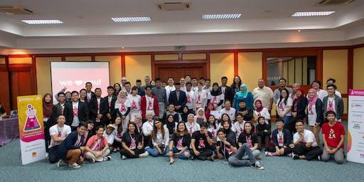 Techstars Startup Weekend Brunei Foodtech