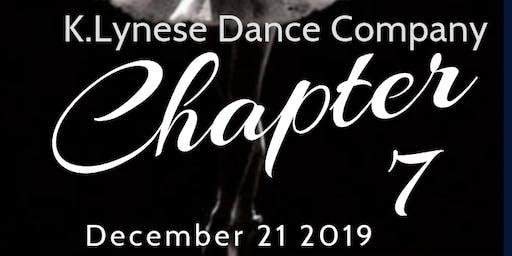 K.Lynese Dance Company Chapter 7 Dance Recital