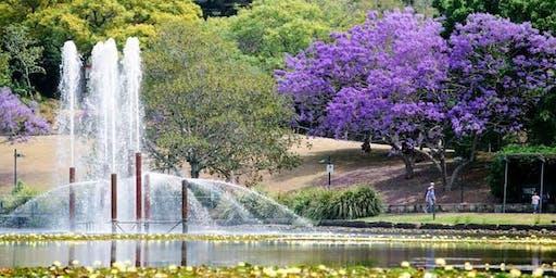 University of Queensland XR Demo Day