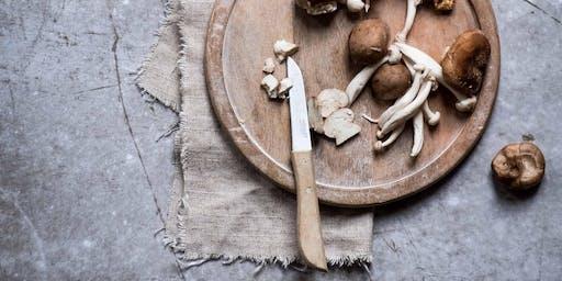 Food fotografie workshop & Foodstyling
