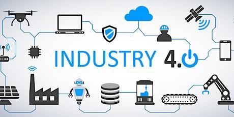 IEEE YP SCV & PlugandPlay Startup Pitch - Industry 4.0 - IOT, Robotics & AI tickets