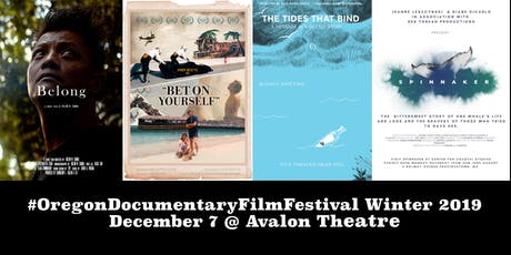 Oregon Documentary Film Festival Winter 2019 tickets