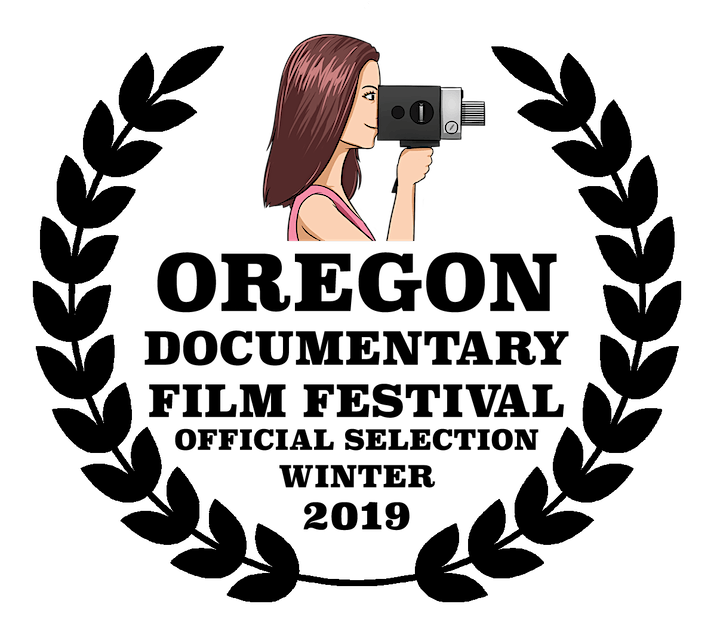 Oregon Documentary Film Festival Winter 2019 image
