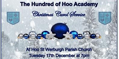 The Hundred of Hoo Christmas Carol Service