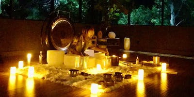 Black Friday Orange County Sound Bath Meditation