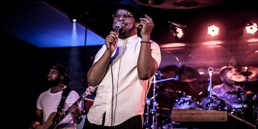 Sayers Presents 'Nic Jackson' EP Release Show