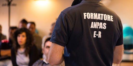 Candidature Formatori 1° corso 2020 - MODULI BLSD  -TB - CR - GS