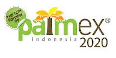 Palmex Indonesia 2020 tickets