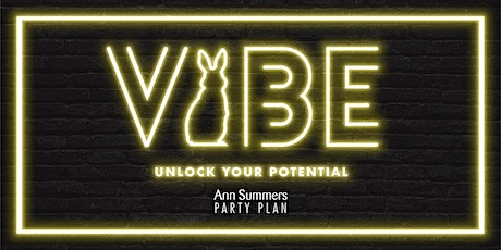 Ann Summers Party Plan Event GATWICK - VIBE 2020 VISION tickets