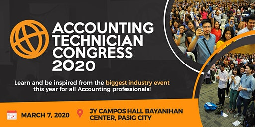 Accounting Technician Congress 2020