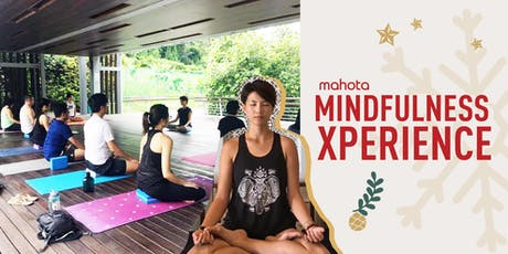 Mindfulness Xperience tickets
