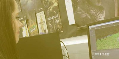 Level 1 & Level 2 Games Design - Creative Task Interview