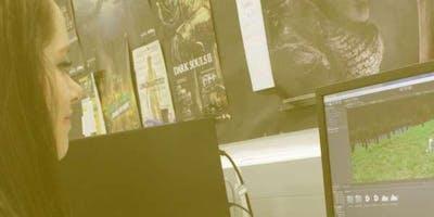 Level 3 Games Design & Level 3 Games Art - Creative Task Interview
