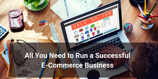 Beginner's Guide To Starting An E-Commerce Business (FREE MENTORSHIP PROGRAM)
