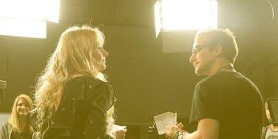 Level 3 Media - Creative Task Interview