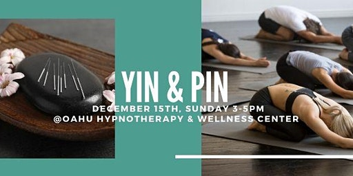 YIN & PIN