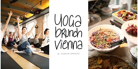 Yoga Brunch Vienna - 01.03.2020 Tickets