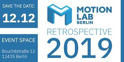 MotionLab Berlin - Retrospective 2019