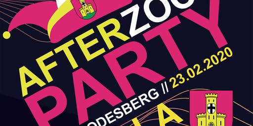 AFTERZOCH PARTY Bad Godesberg 2020 // Kasalla und Miljö