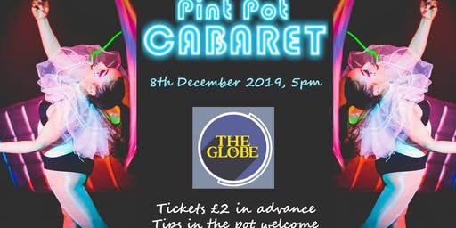 Pint Pot Cabaret