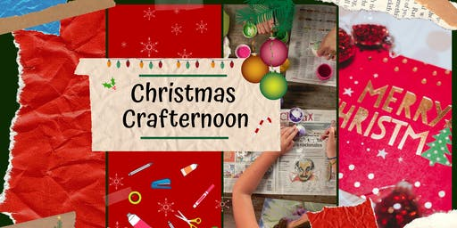 Christmas Crafternoon