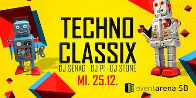 Techno Classix - EventArena SB