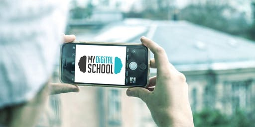 ATELIER VIDEO - JOURNEE PORTES OUVERTES MYDIGITALSCHOOL
