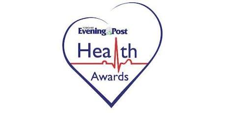 Yorkshire Evening Post Health Awards tickets