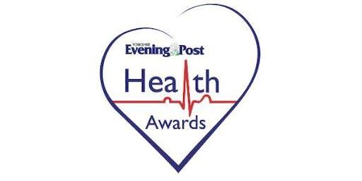 Yorkshire Evening Post Health Awards