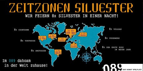 089 Bar Zeitzonen-Silvester  Tickets