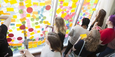 Prepare and pitch a business idea
