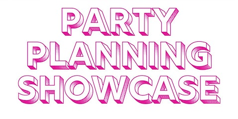 Party Planning Showcase