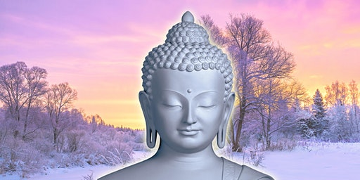Practical solutions for everyday problems 12-week meditation course