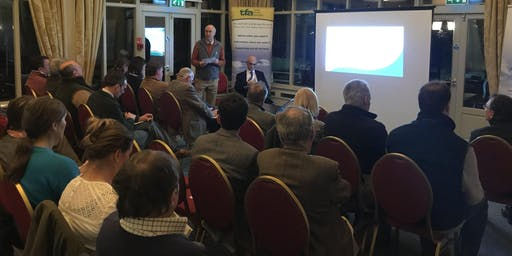 20 November 2019 - TFA North East Region Discussion Group at Malton and Norton RUFC