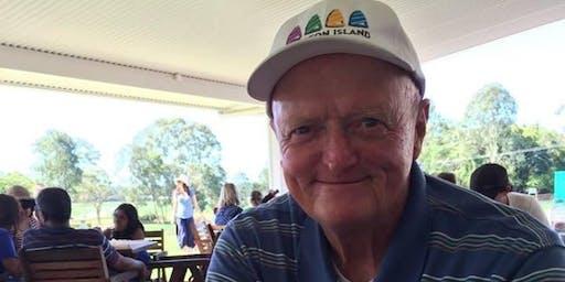 Brian McMillan Charity Golf Day