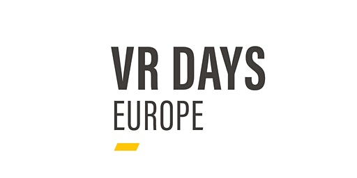 VRDays 6th Edition / 2020