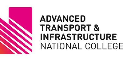 The National College for Advanced Transport & Infrastructure year 12/13 taster day