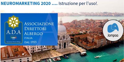 NEUROMARKETING 2020 …. Istruzione per l'uso!