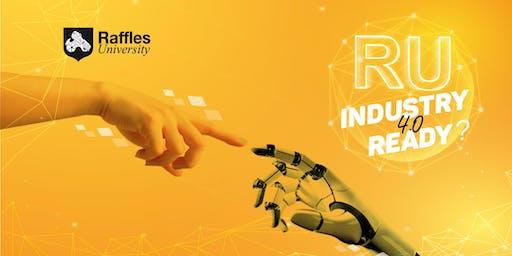 RU Open Day - RU 'Industry 4.0' Ready?
