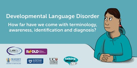 Developmental Language Disorder: terminology and diagnosis tickets