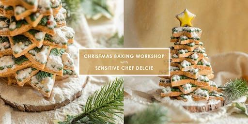 Christmas Baking Workshop by Sensitive Chef Delcie