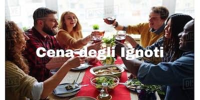 Cena degli Ignoti Over 50/60